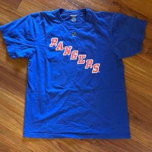 New York Rangers Shirt #24